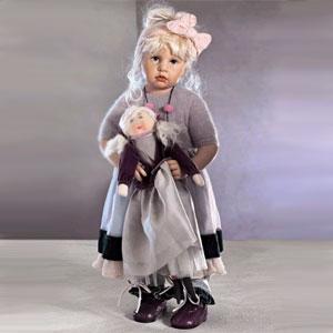 Кукла Сюзан