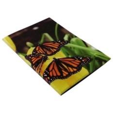 Обложка на паспорт Бабочки