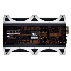 Усилитель JBL GTO-755.6