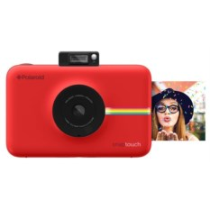 Фотоаппарат Polaroid Snap Touch Red (POLSTR)