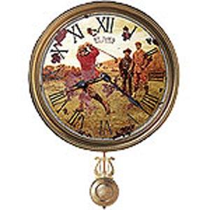 Настенные часы Miller