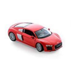 Машинка Welly 1:24 Audi R8 V10