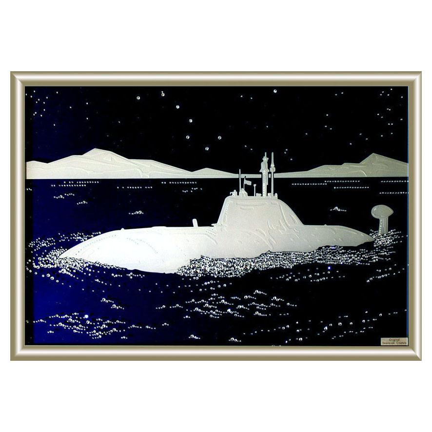День подводника открытка своими руками