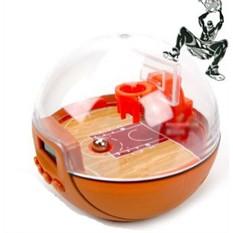 Будильник-игра Баскетбол