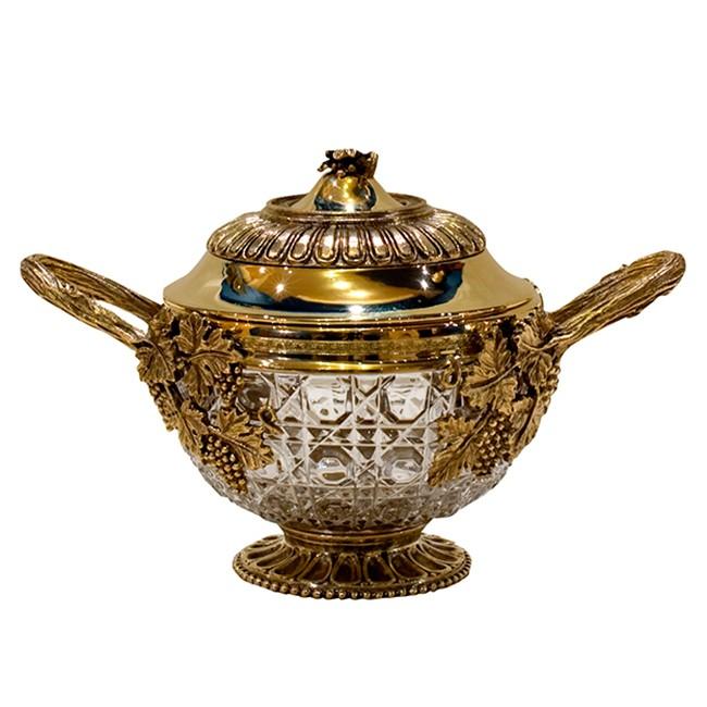 Сервировочная ваза Лоза III