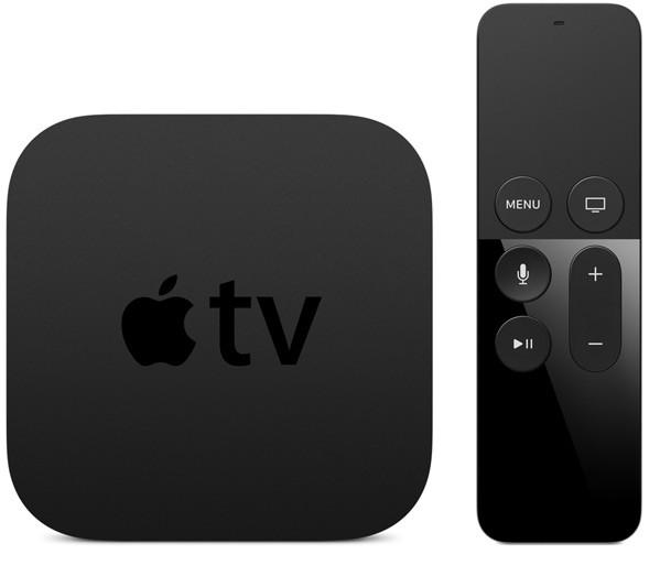 Медиаплеер Apple TV 64Gb