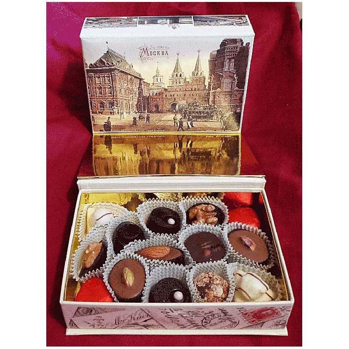 Магазин элитного шоколада в Москве, шоколадный бутик ...