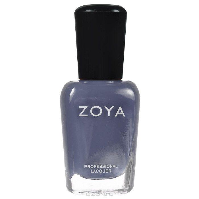 Zoya Лак для ногтей Caitlin, тон №540, 15 мл