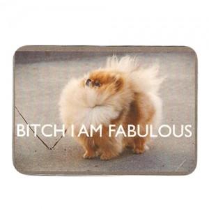 Магнит I am fabulous