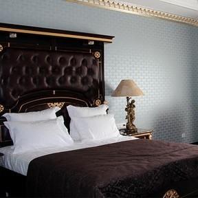 Купон Отдых для двоих в отеле Nabat Palace 5* и спа-центр