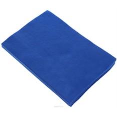 Отрезок фетра Hobby&You, цвет: синий