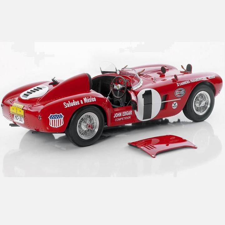 Модель Ferrari 375 MM V Carrera Panamericana 1954'