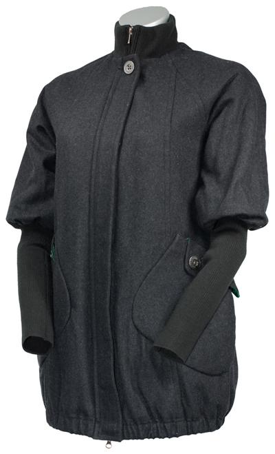 Triple five Soul Женское Пальто