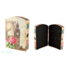Ключница London, 7x20x29 см