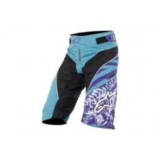 Спортивные шорты Alpinestars Gravity Blue/Marine/Violet
