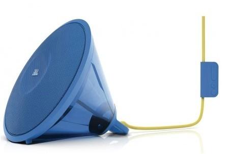 Портативная беспроводная колонка JBL Spark (Blue)