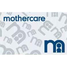 Подарочная карта Mothercare