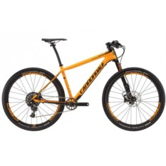Горный велосипед Cannondale F-Si Carbon 2 (2016)