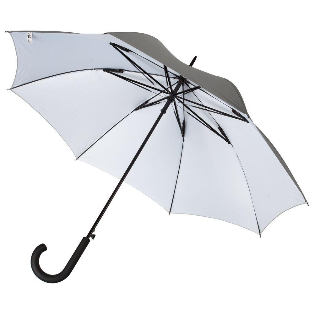 Зонт-трость Unit Wind с защитой от ветра