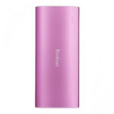 Внешний аккумулятор Yoobao 13000 mAh YB-6016 Pink