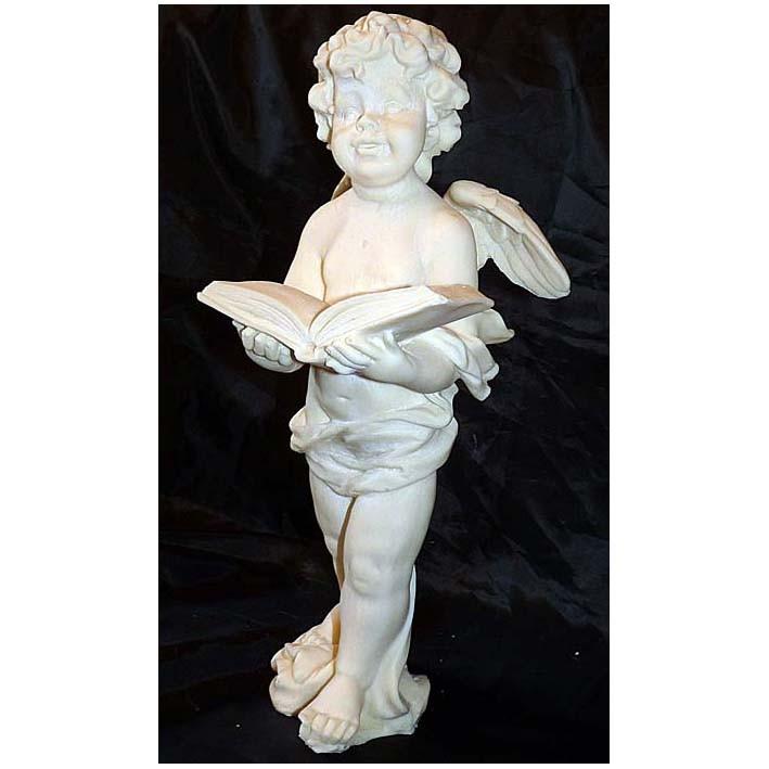 Шоколадная фигурка «Ангел»