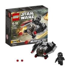 Конструктор Lego Star Wars Микроистребитель-штурмовик TIE