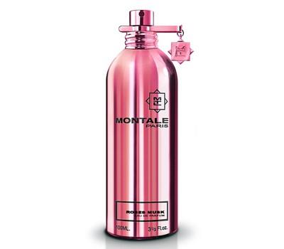 Парфюмерная вода Montale Roses Musk, 50 мл