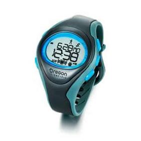 Наручные часы Oregon Scientific с пульсометром