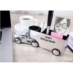 Подставка для ручек Office Trucker