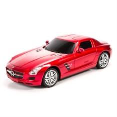 Радиоуправляемый автомобиль MZ Mercedes-benz sls 1:24