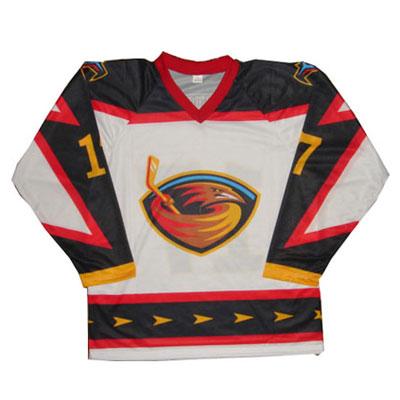 Хоккейный свитер Atlanta