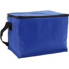 Синяя сумка-холодильник Summery