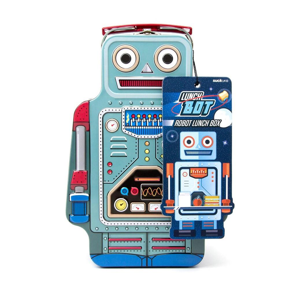 Ланч-бокс Ротбот Robot