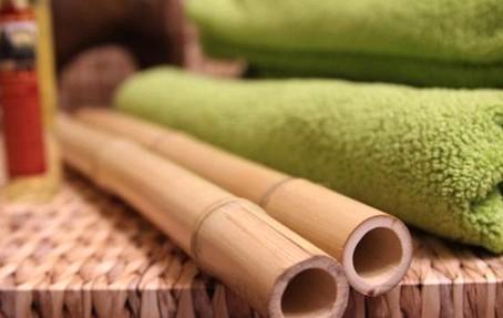 Подарочный сертификат Бамбуковый массаж