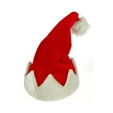 Карнавальный аксессуар с музыкой «Шапка Деда Мороза»