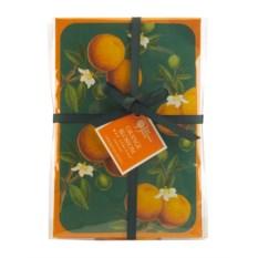 Набор ароматических саше Цветок апельсина