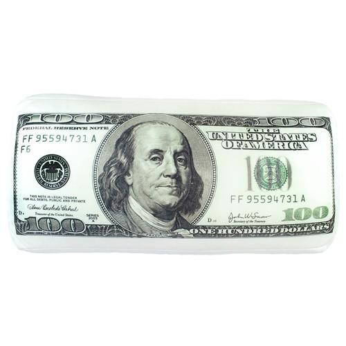 Подушка-антистресс Доллар
