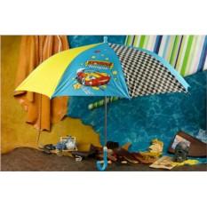 Детский зонт Eclat Лучший гонщик со свистком