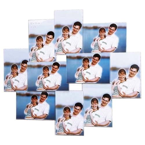 Фотоколлаж ЛУЧШИЕ КАДРЫ на 10 фото