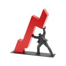 Композиция «Бизнес растет»