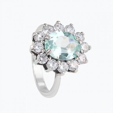 Кольцо «Искры любви»