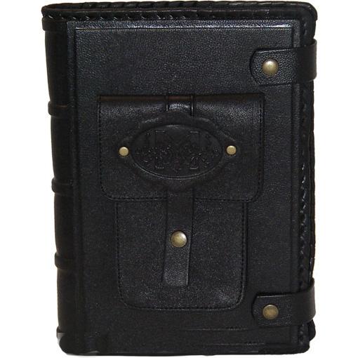 Ежедневник с карманом