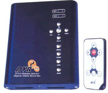 Персональный цифровой видеорекордер (DVR) DV-300