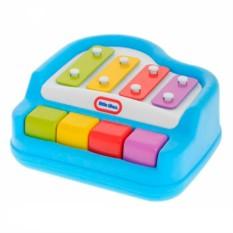 Мини-пианино для малышей Little Tikes