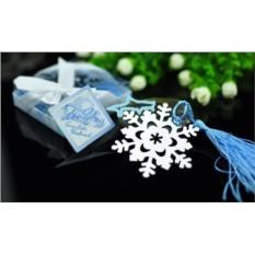 Подарочная снежинка
