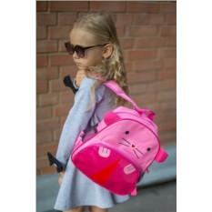 Детский рюкзак Хомяк