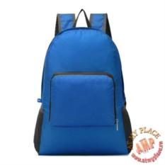 Синий рюкзак-трансформер