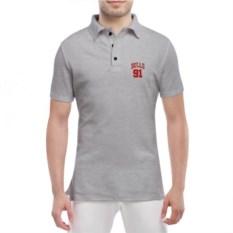Мужская футболка-поло Chicago Bulls