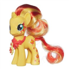 Пони Сансет Шиммер - My Little Pony
