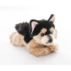 Мягкая игрушка Aurora Немецкая овчарка щенок